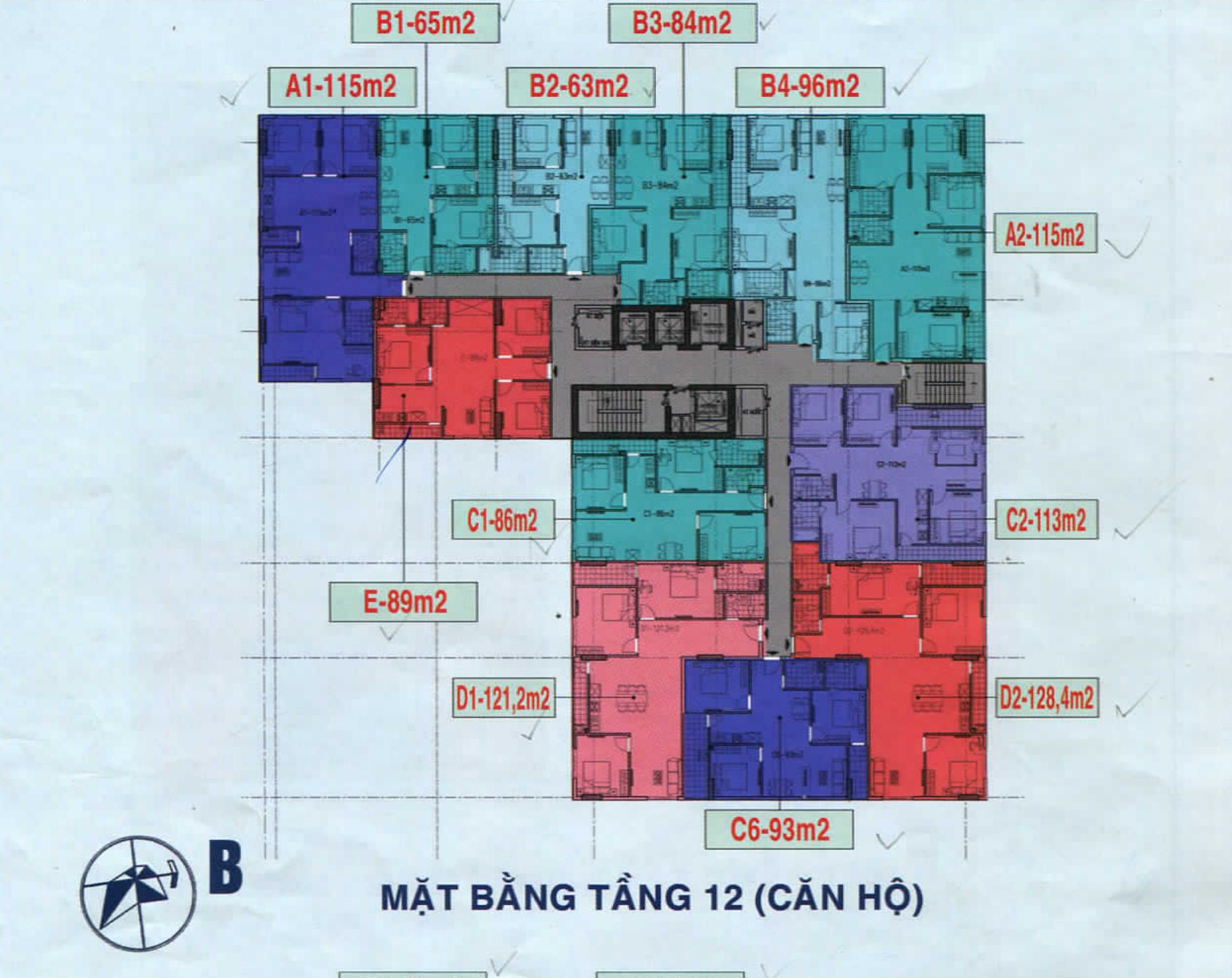 tầng 12
