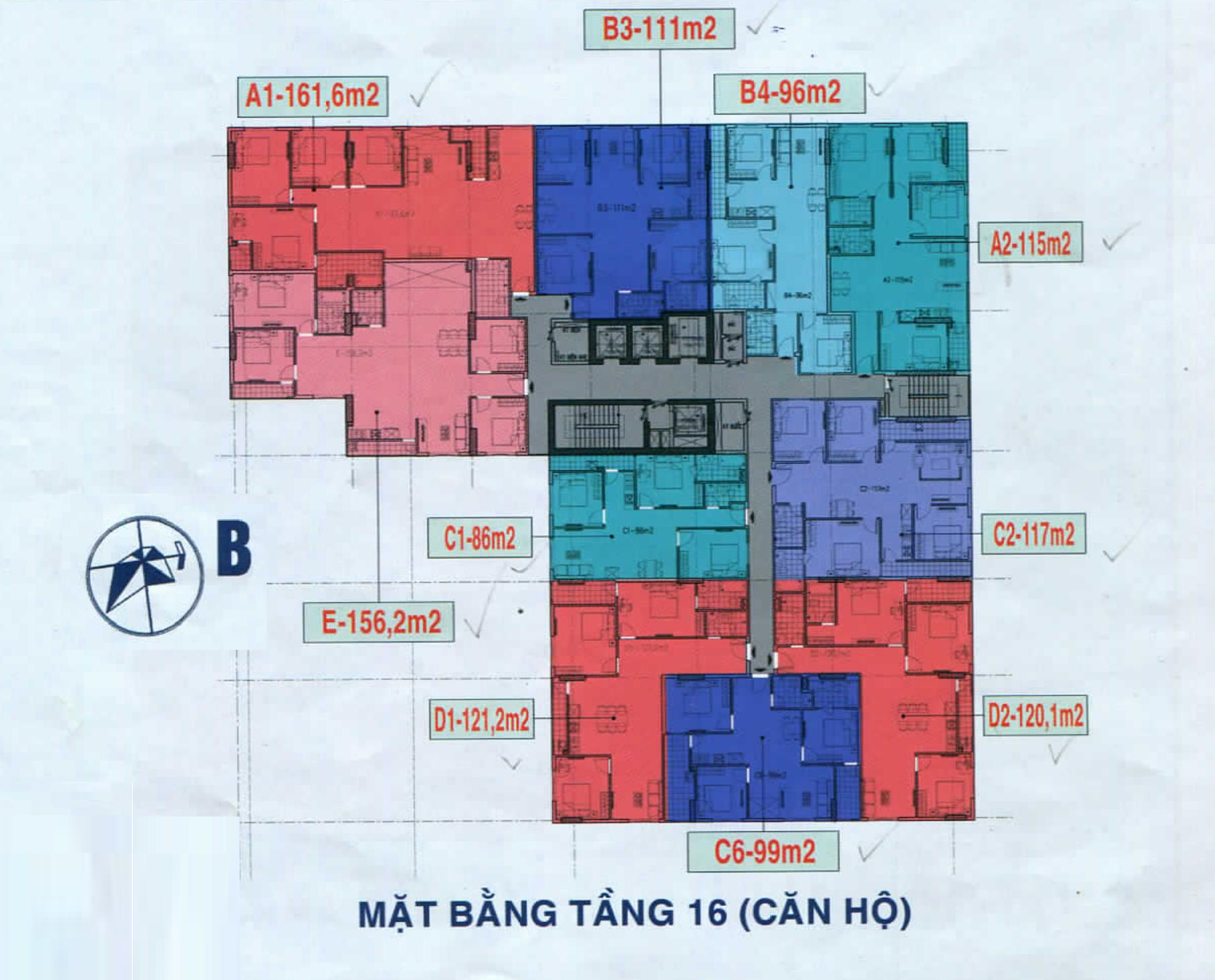 tầng 16