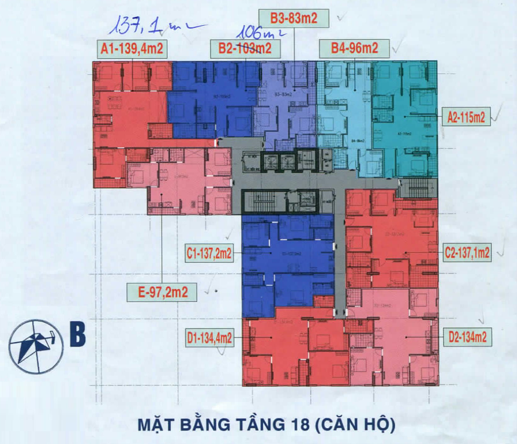 tầng 18