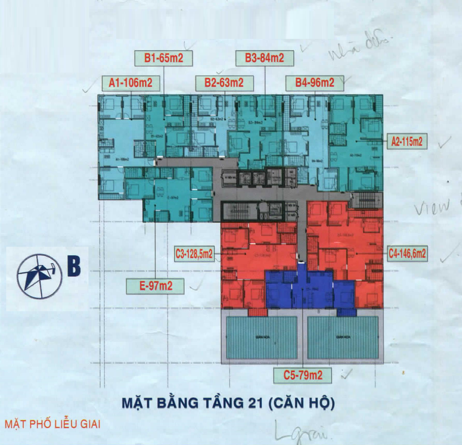 tầng 21