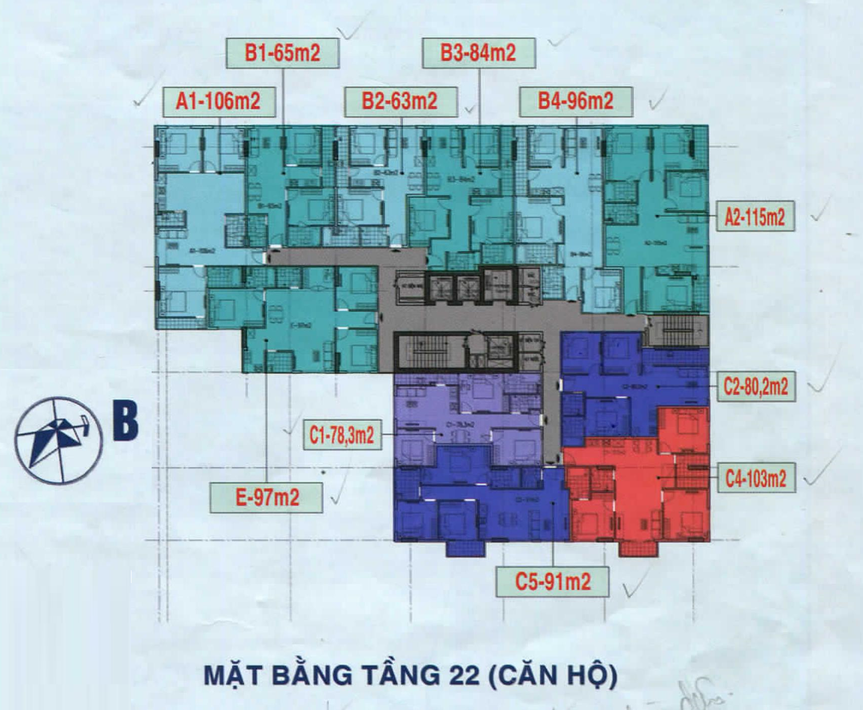 tầng 22