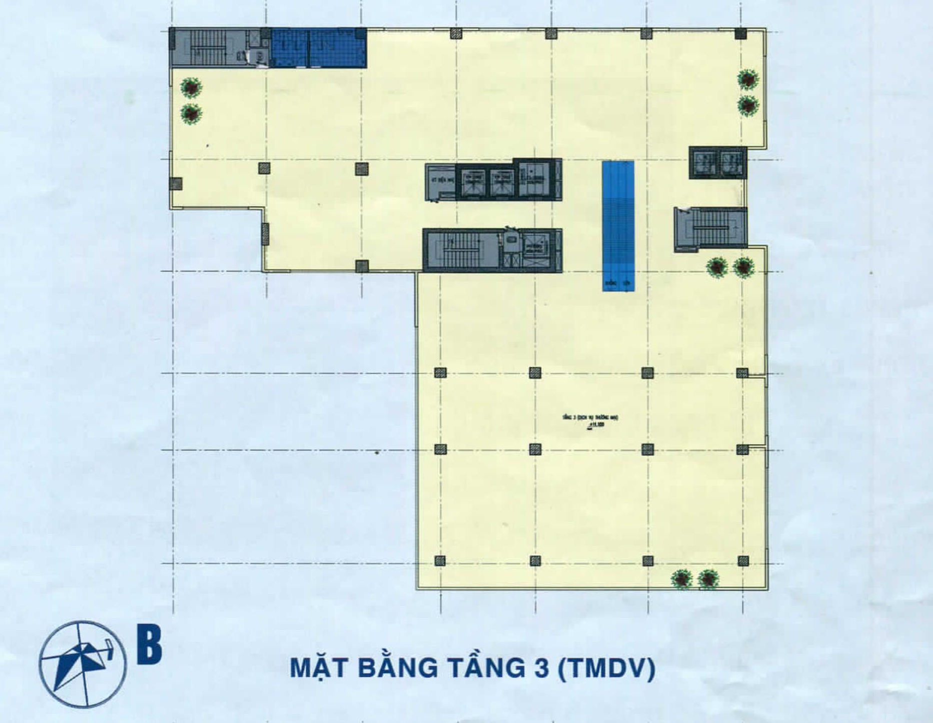 tầng 3